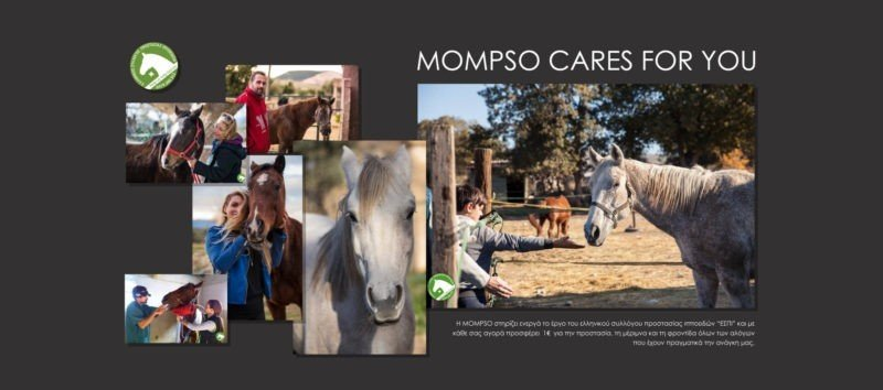 MOMPSO love and care...