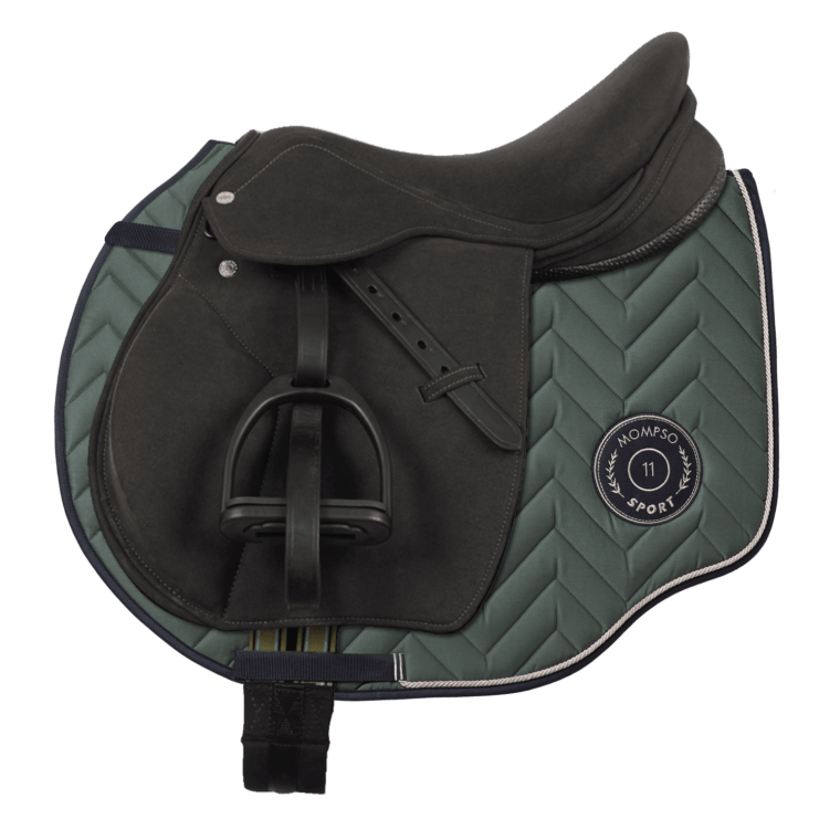 MOMPSO Sport saddle kit