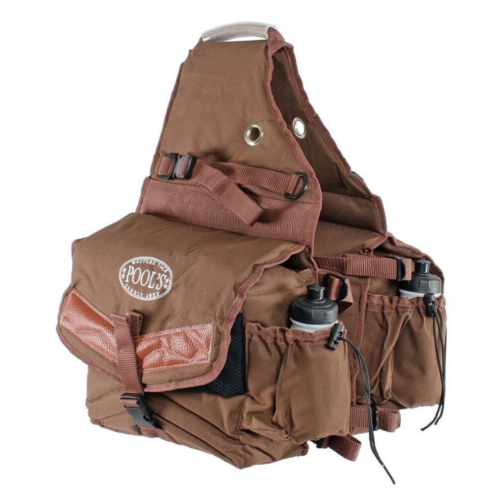 Πλαϊνή τσάντα Pool's