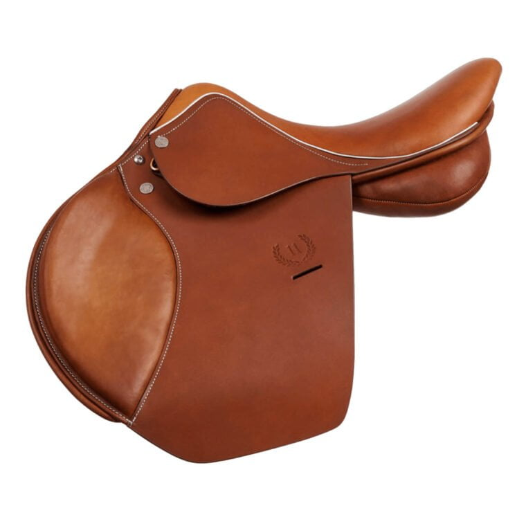 MOMPSO Sport Champ Havana saddle