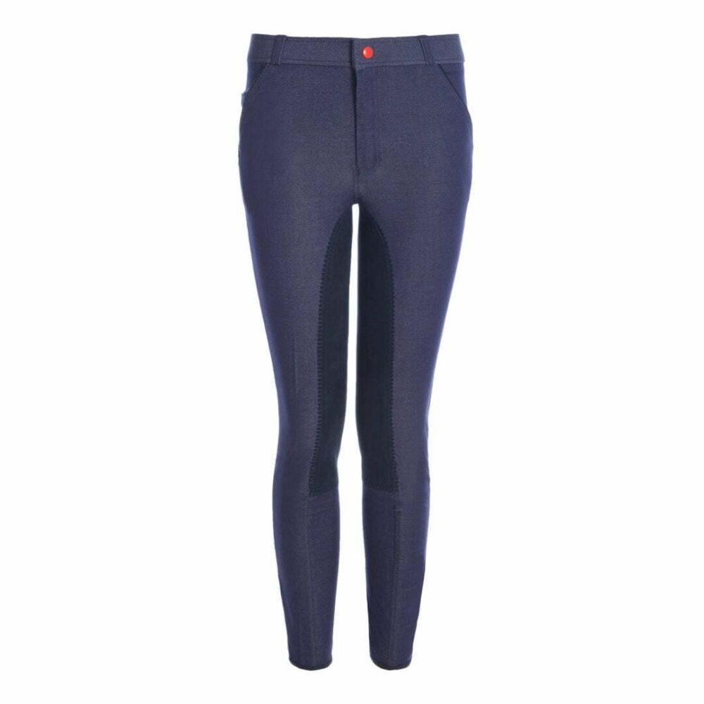 Παντελόνι ιππασίας MOMPSO Classic Limited