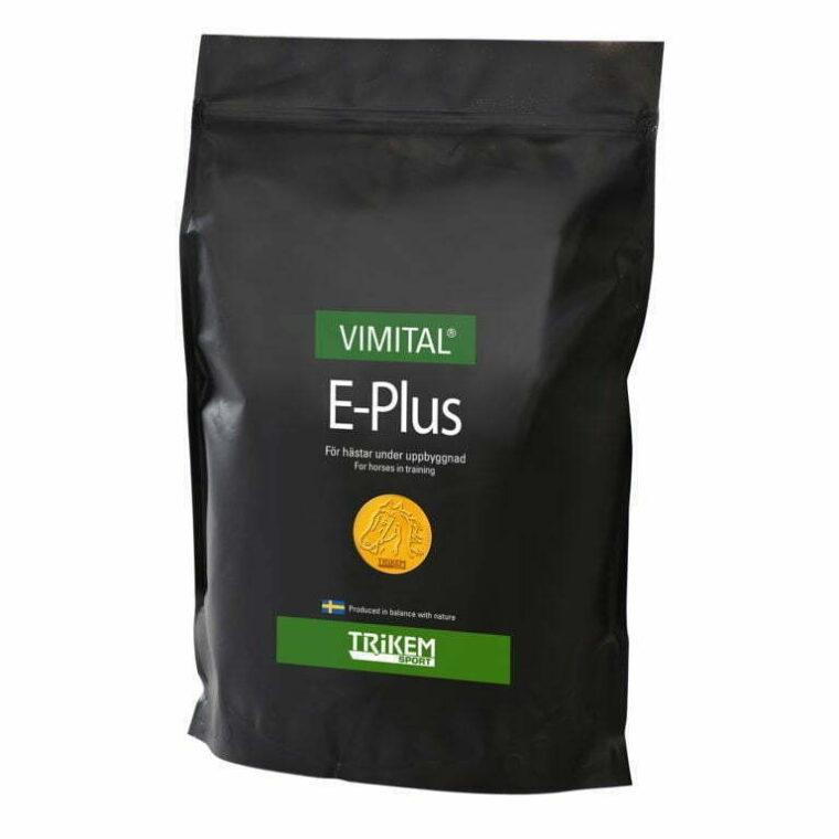 TRIKEM E-plus για δυνατούς μυς και οστά 1kg