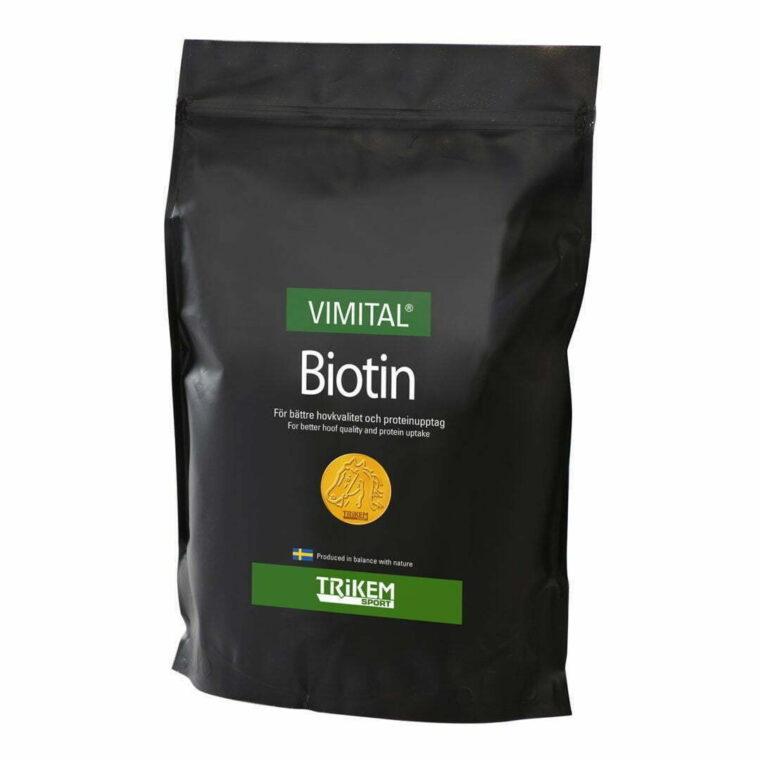 TRIKEM Vimital Biotin 1Kg