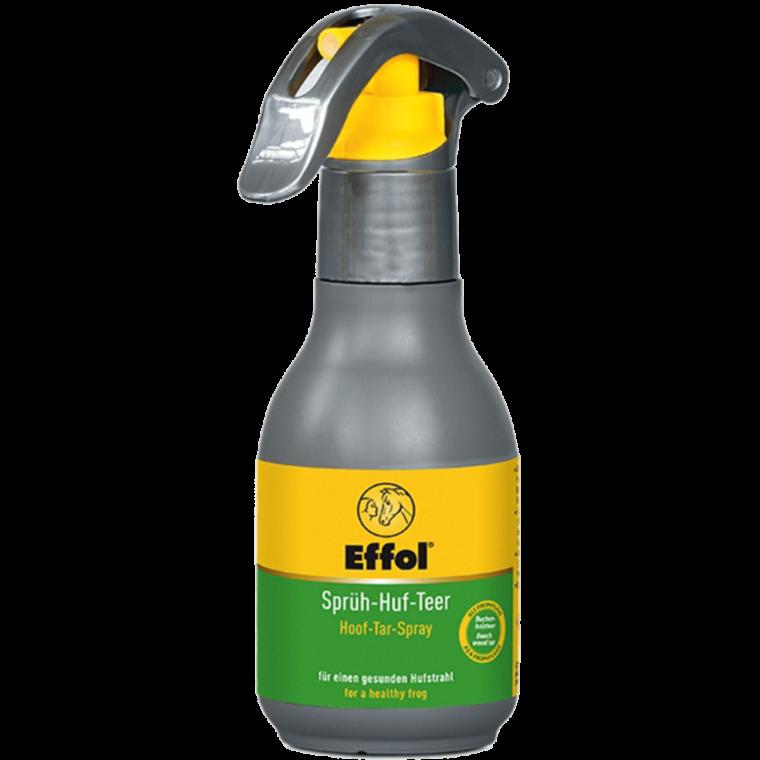 Effol Hoof-Tar φόρμουλα για την υγιεινή της χελιδόνας