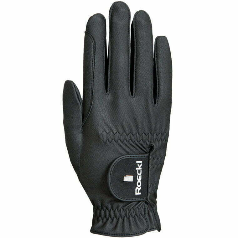 Roeckl Grip Pro riding gloves