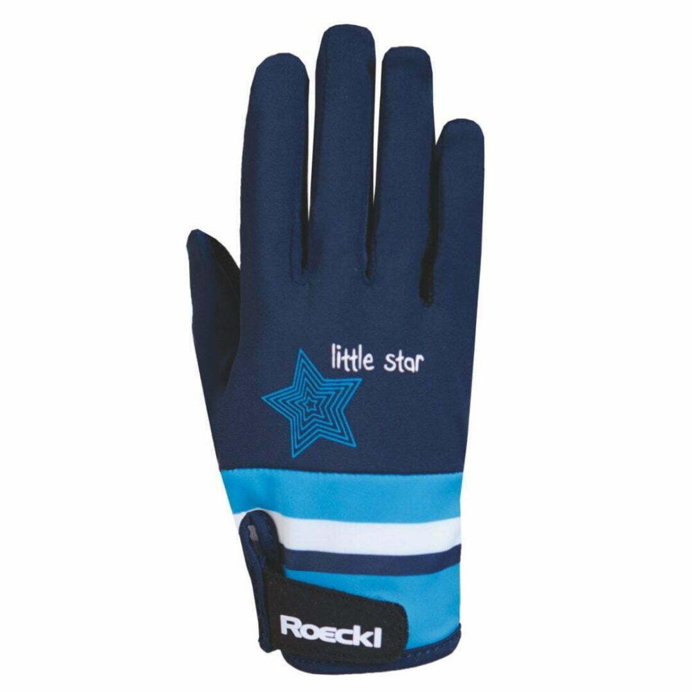 Roeckl Kelli Juniors' riding gloves