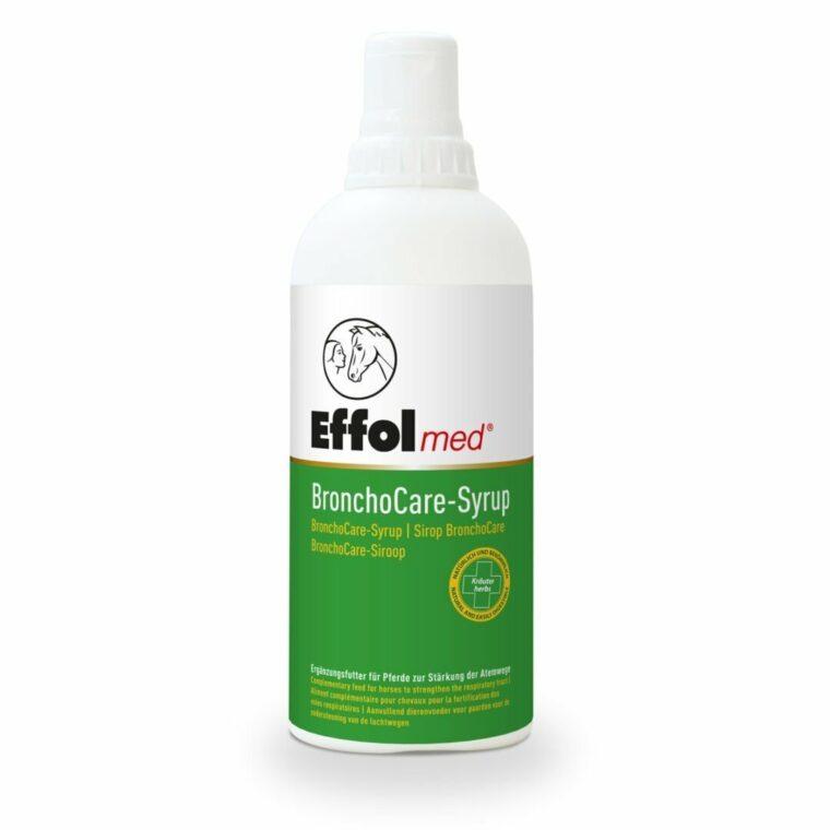 EFFOL BronchoCare-Syrup