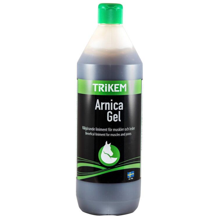 TRIKEM Radital Arnica Gel για τένοντες και μύες 1L