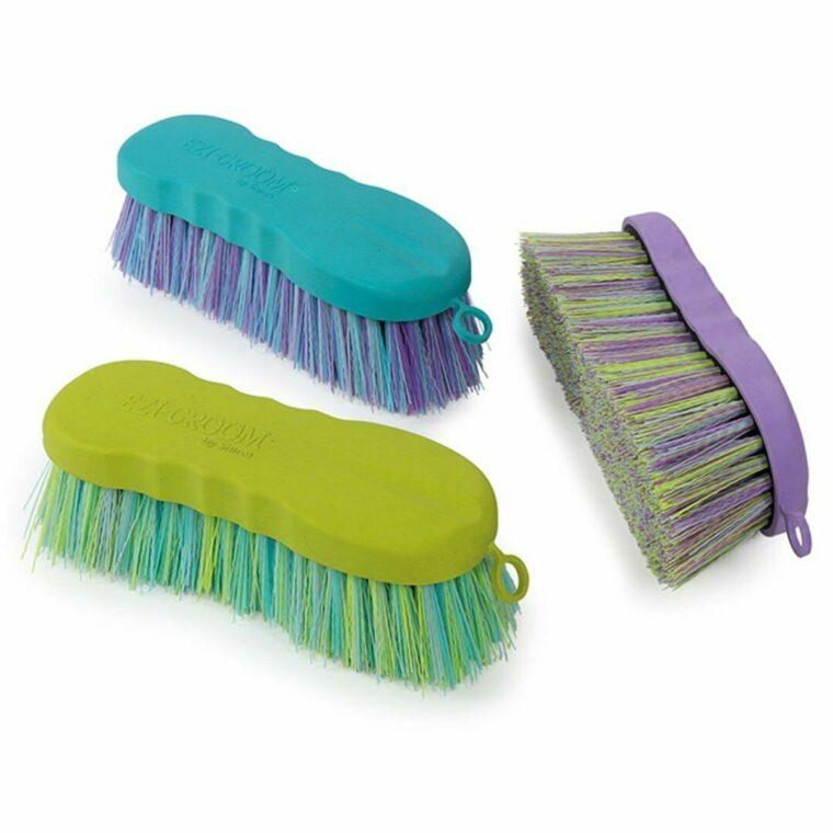 Βούρτσα καθαρισμού SHIRES Ezi-Groom