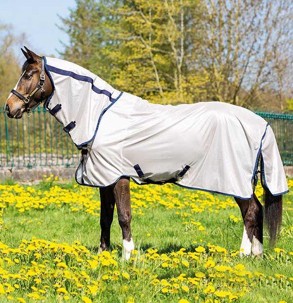 Εντομοαπωθητική κουβέρτα Mio Horseware
