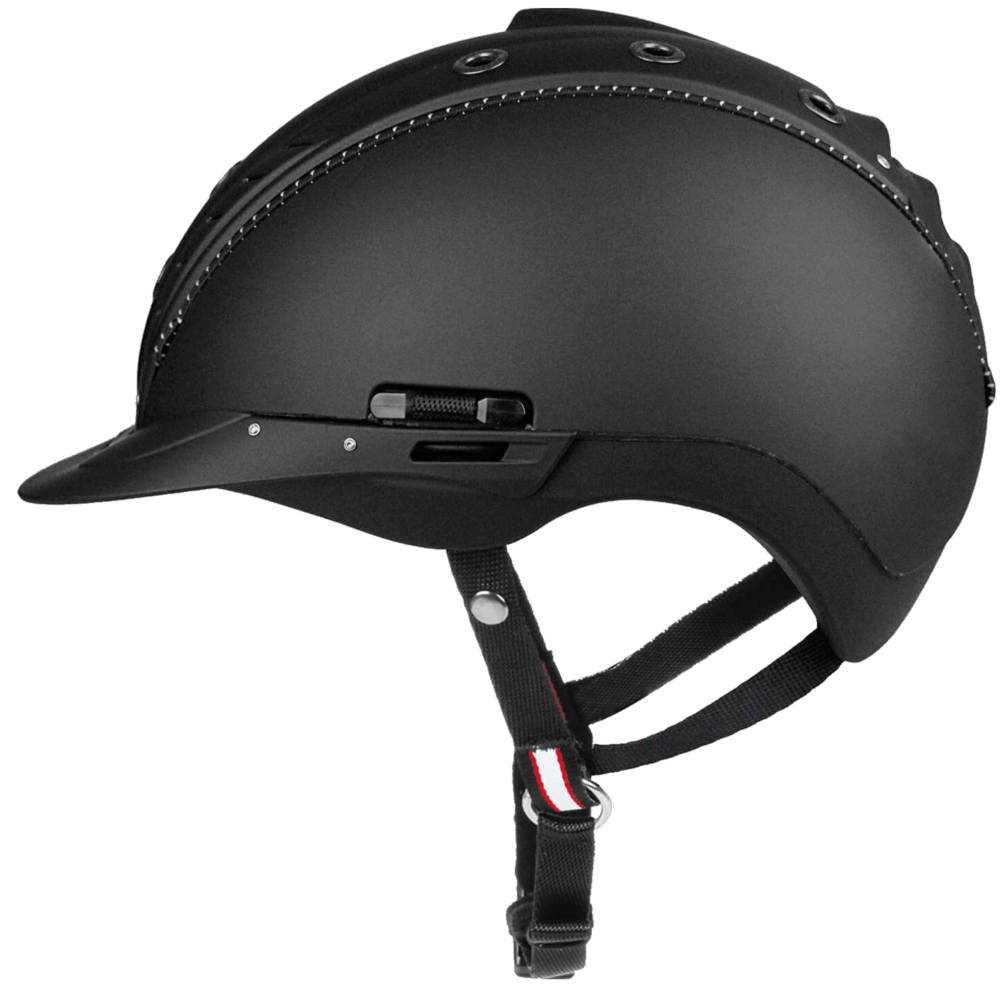 CASCO Mistrall 2 riding helmet
