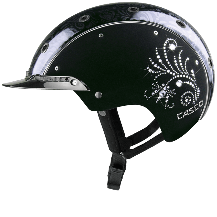 CASCO Spirit 3 riding helmet