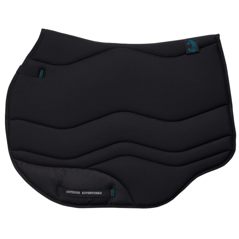 Outdoor Adventures 3D Air saddle pad