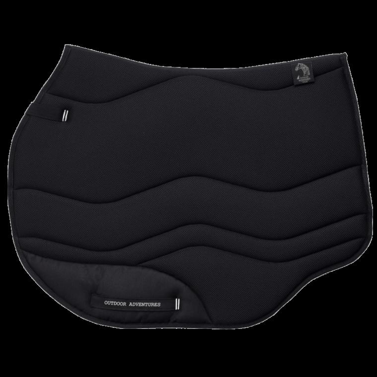 Outdoor Adventures 3D Air saddle pad