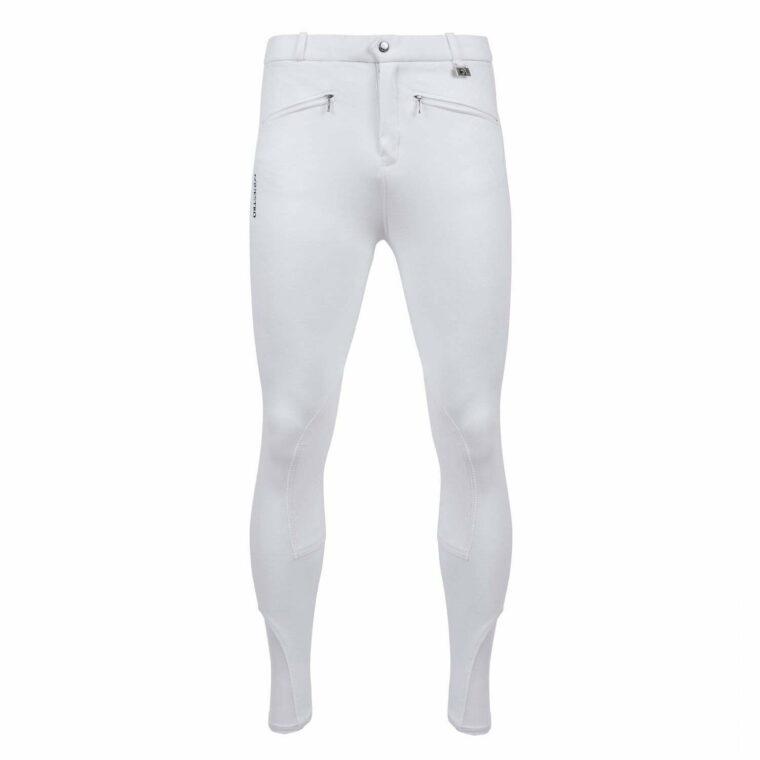 Ανδρικό παντελόνι ιππασίας EQUESTRO Crono
