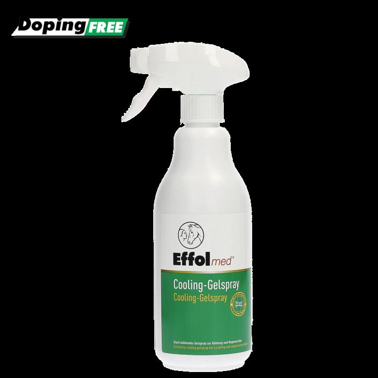 EFFOL Med Cooling Spray