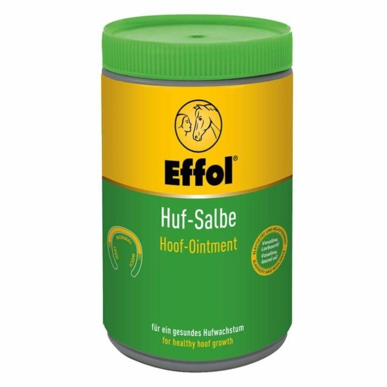EFFOL γράσο πέλματος 1kg