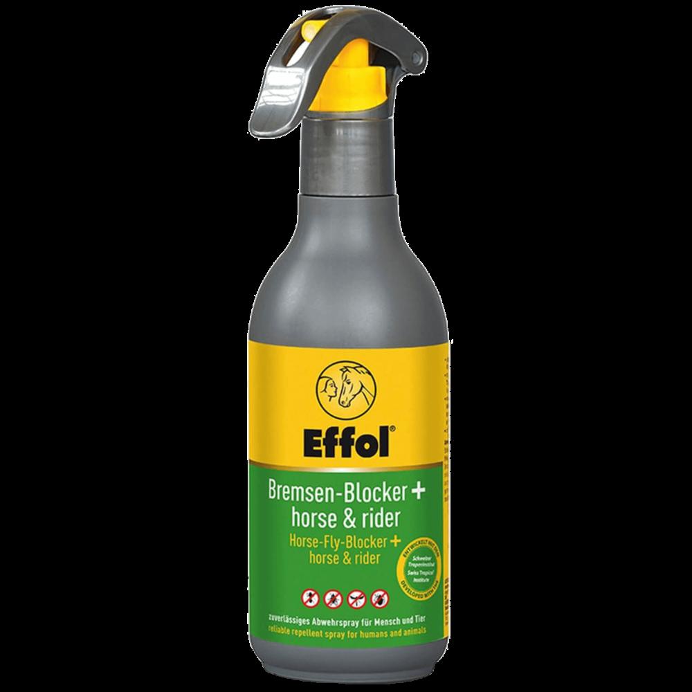Effol Ηorsefly-Βlocker + Ηorse&rider 250ml