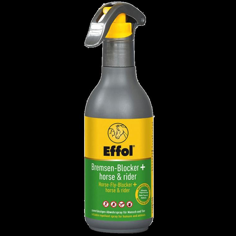 Effol antifly αναβάτης + άλογο 250ml