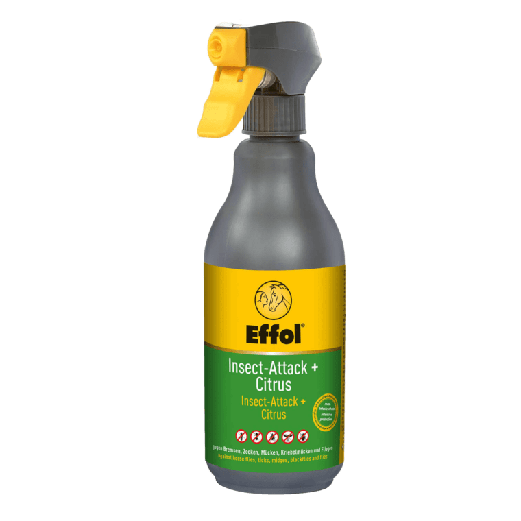 Effol linsect attack + citrus 500ml