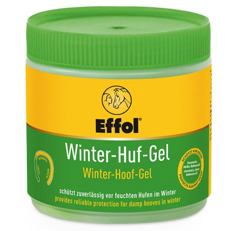 Effol gel οπλής για χειμερινούς μήνες
