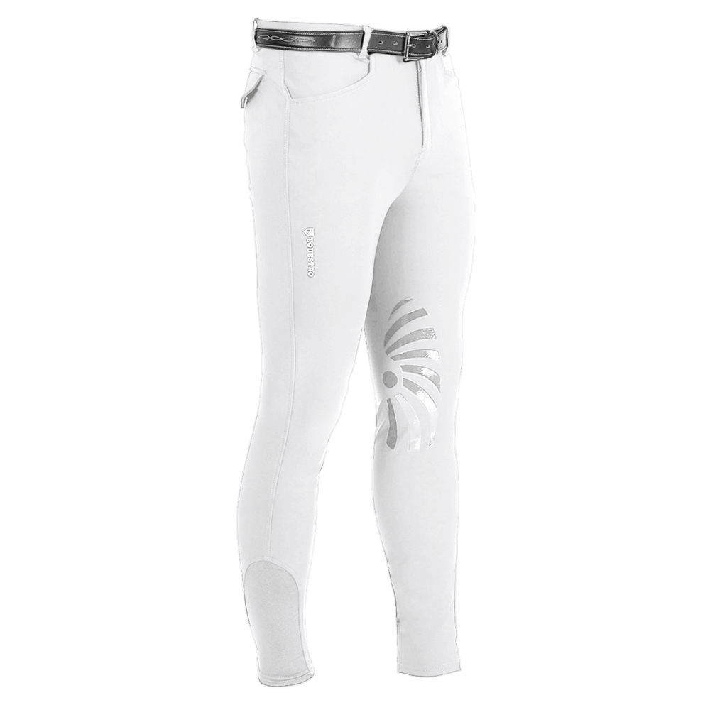 EQUESTRO Hermes mens breeches