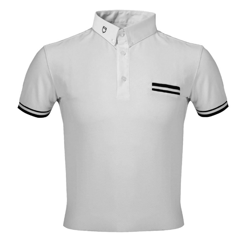 EQUESTRO Garen men polo