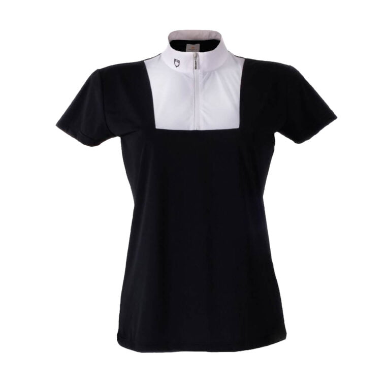 EQUESTRO ladies competition top
