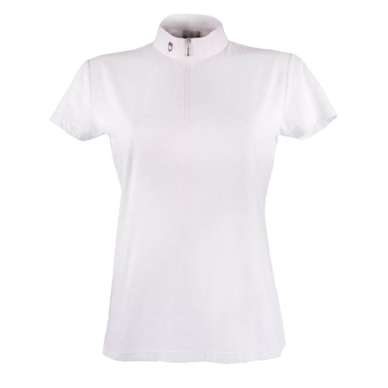 EQUESTRO ladies top Yeva