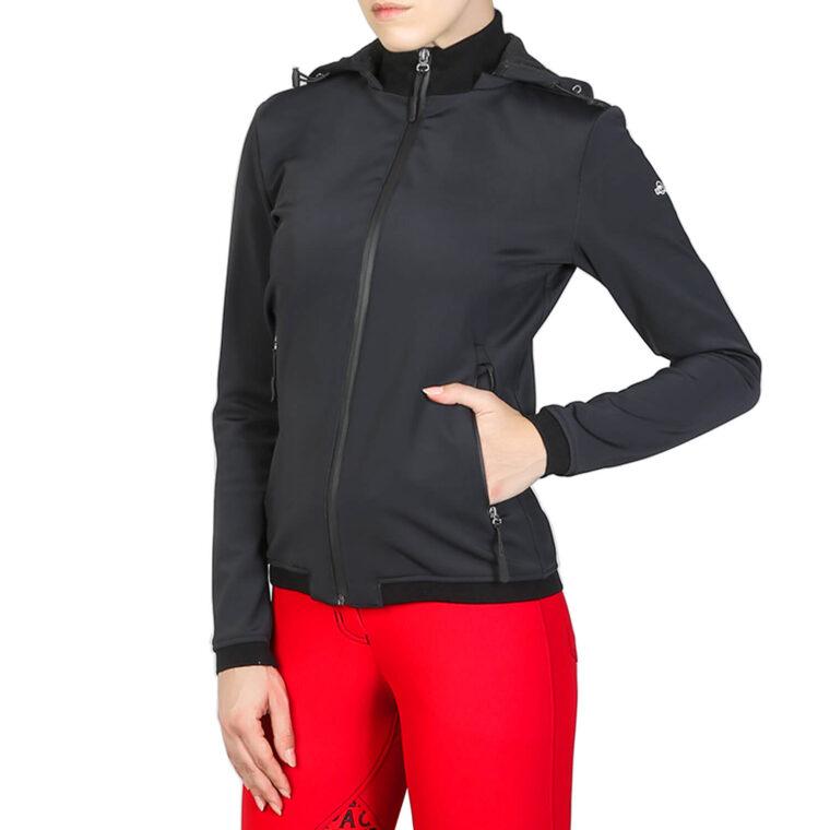 EQUESTRO ladies jacket Gardena