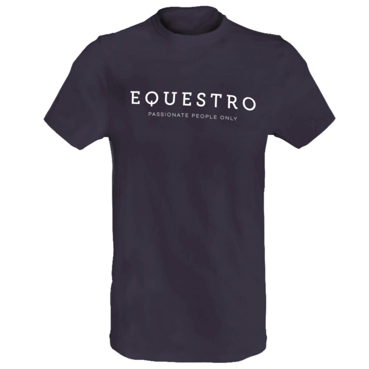 EQUESTRO men's t-shirt