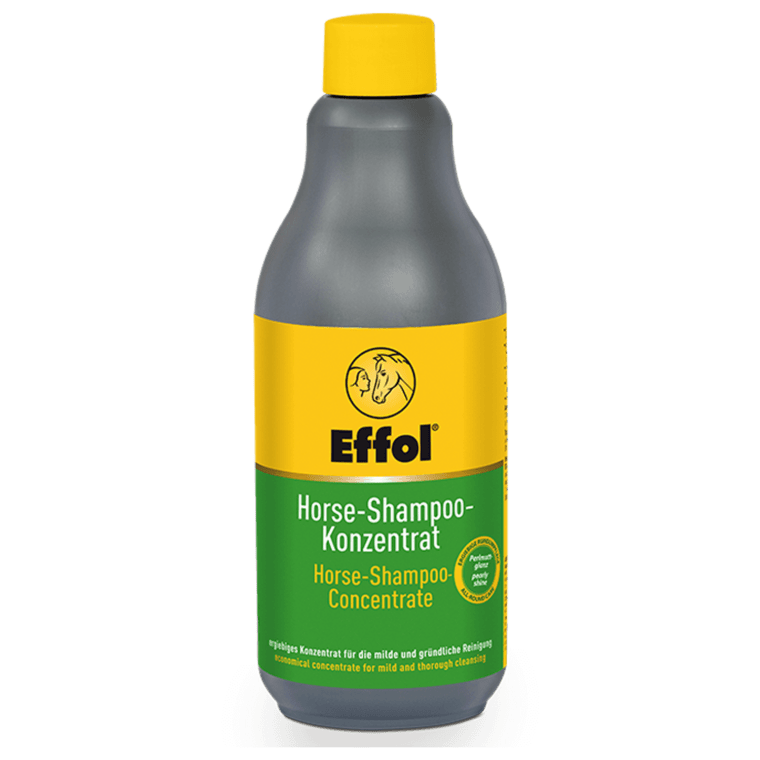 EFFOL HorseSampoo Concentrate