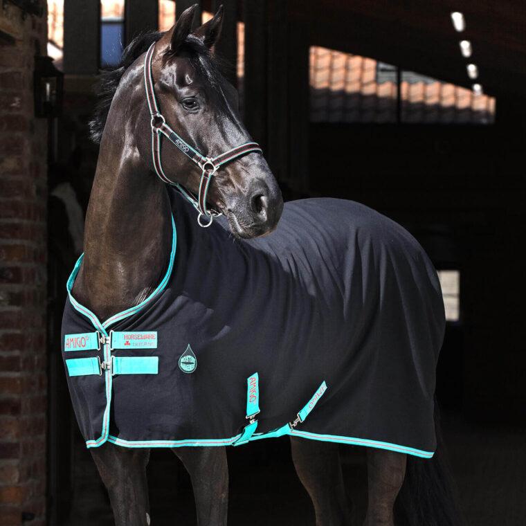 Κουβέρτα στάβλου Horseware Amigo