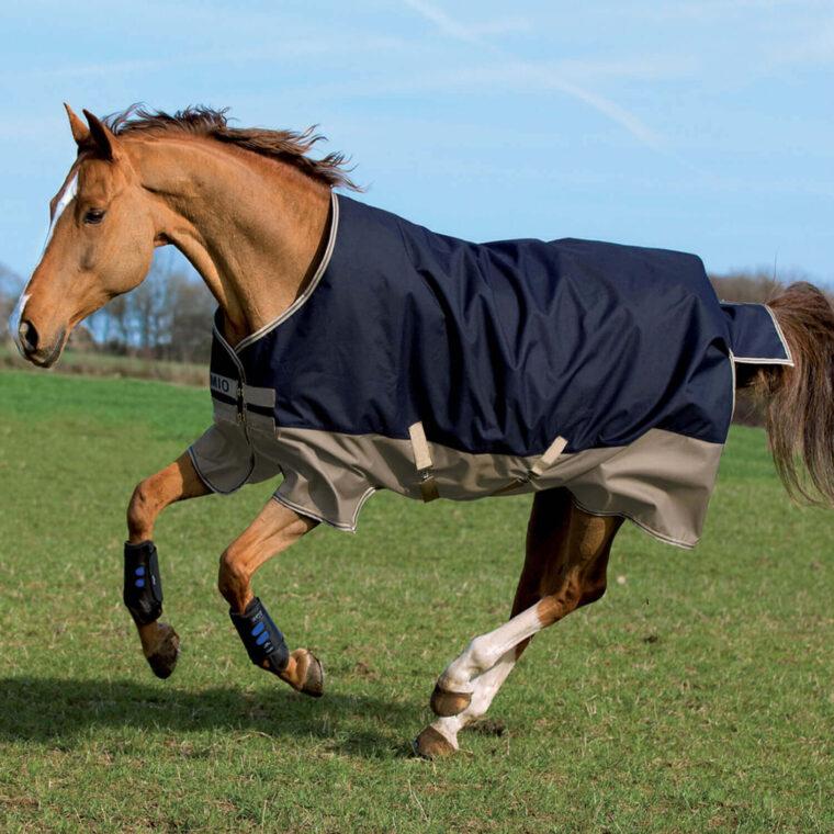 Κουβέρτα Horseware Mio All in One 200gr