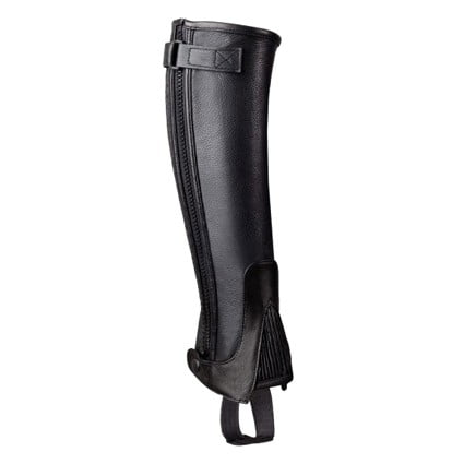 MOMPSO Basic Leather Chaps