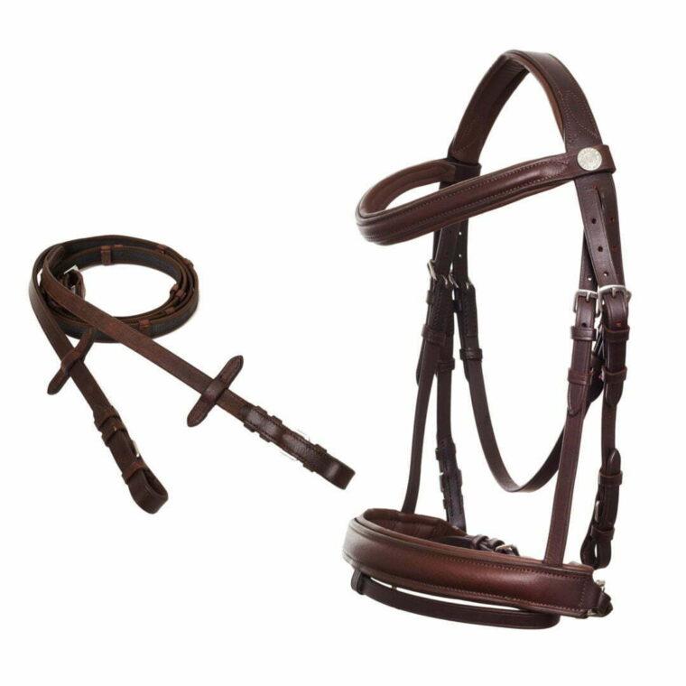 MOMPSO Basic Pony bridle