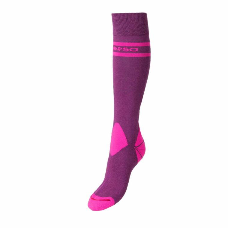MOMPSO Sport socks