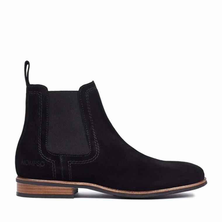 MOMPSO mod's boots