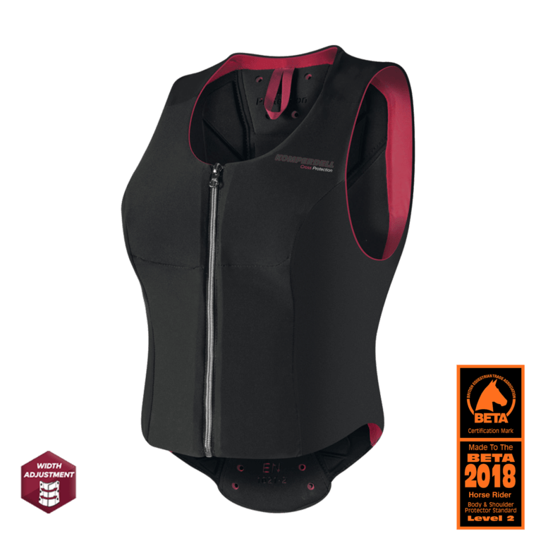 Komperdell Ballistic Flex-Fit Safety Vest