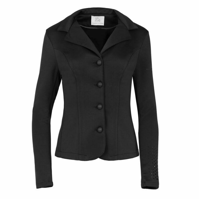 Cavalliera ladies competition jacket Superior Second Skin