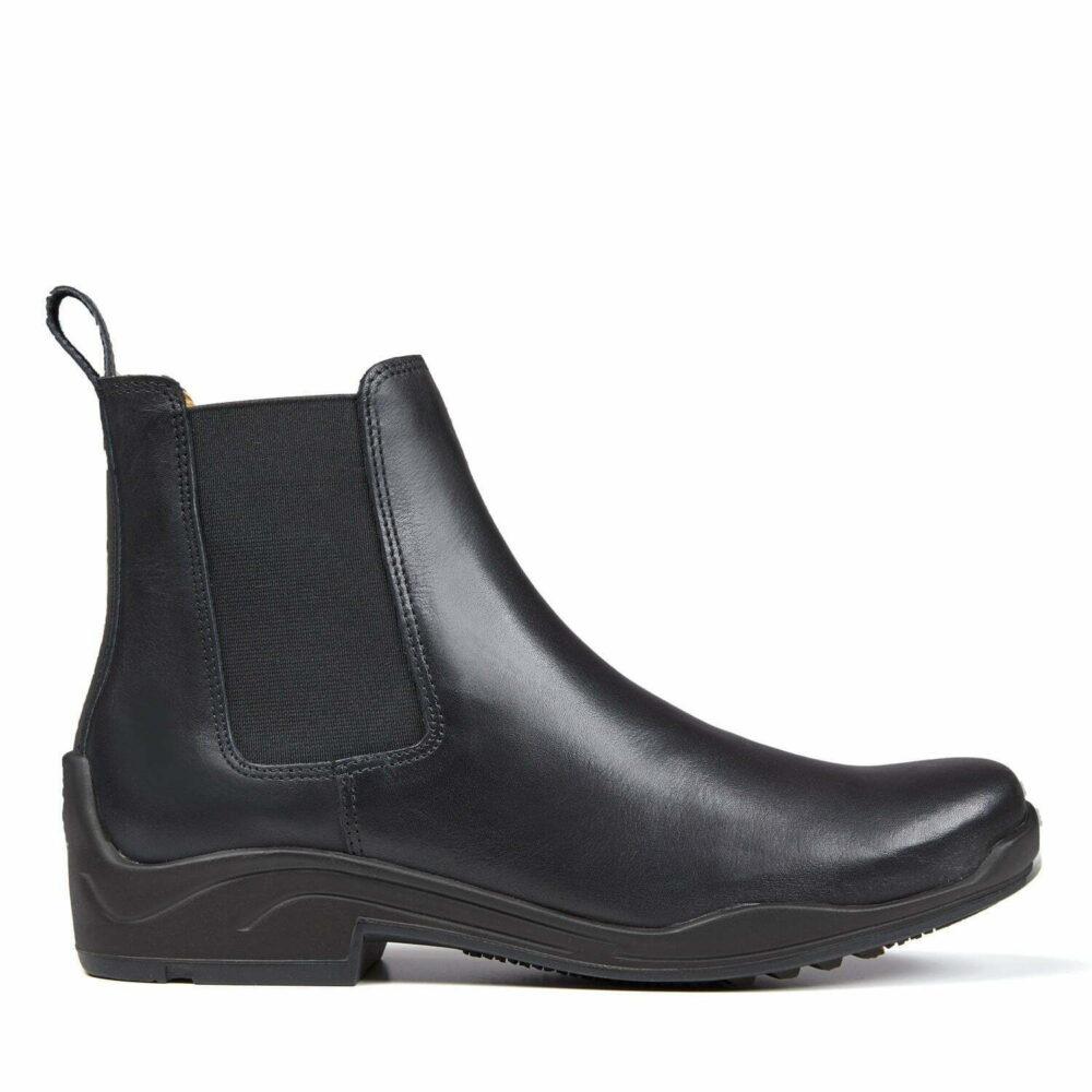 MOMPSO SPORT Vogue jodhpur boots