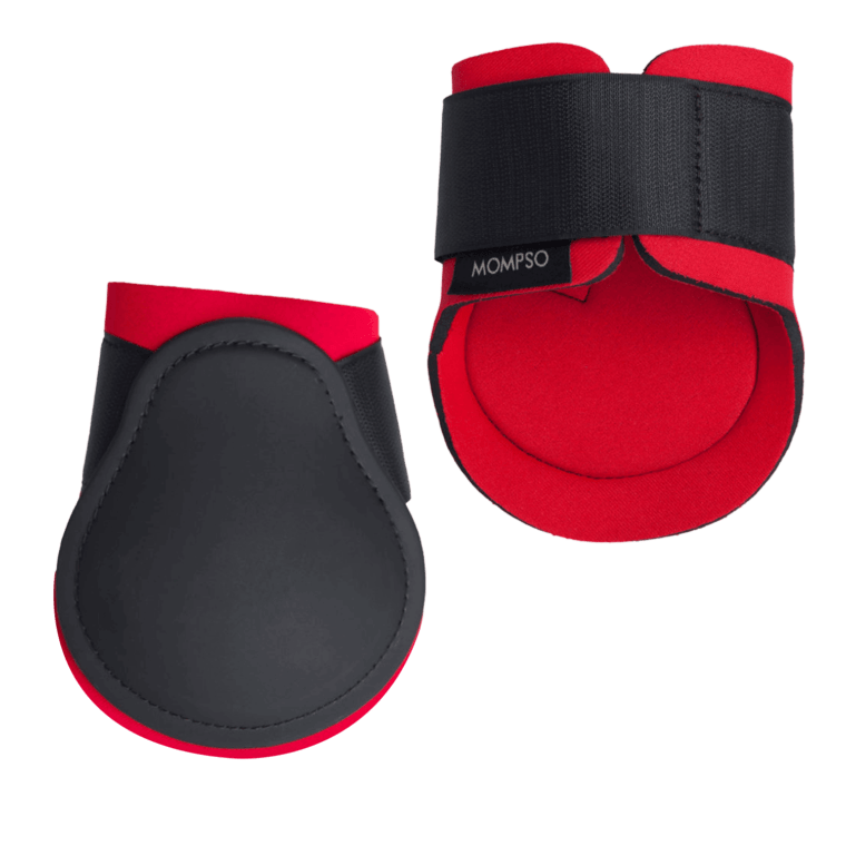 MOMPSO Sport fetlock protection boots