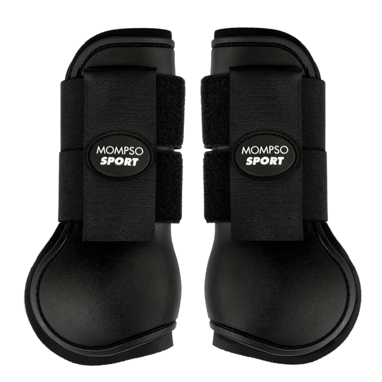 MOMPSO Sport tendon protection boots