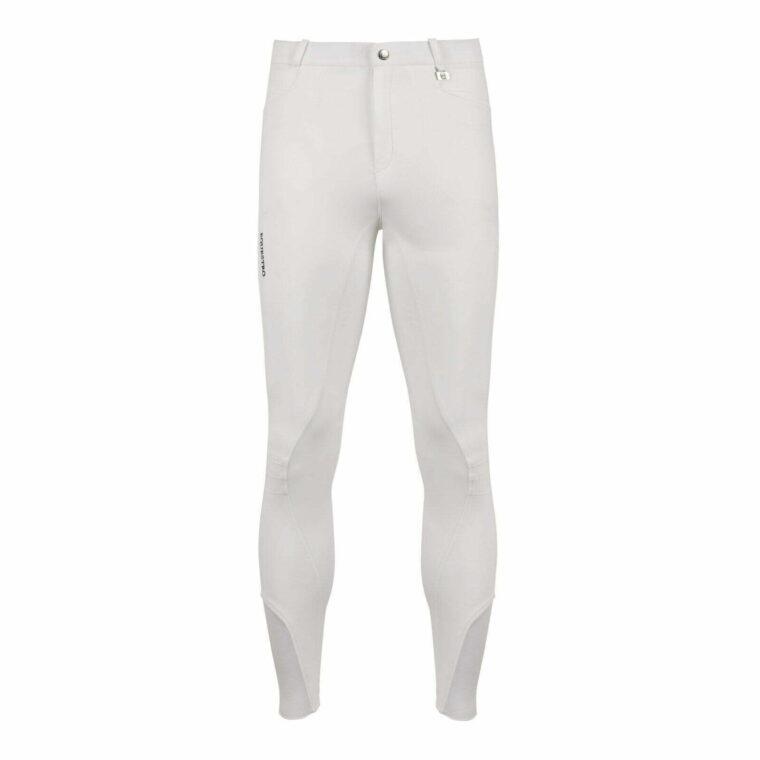 Ανδρικό παντελόνι ιππασίας EQUESTRO Nestor