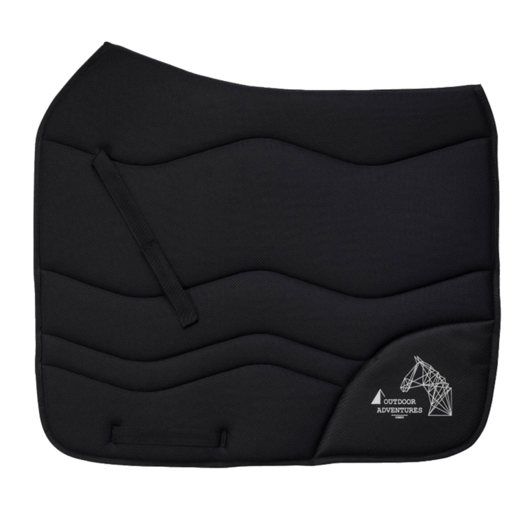 Outdoor Adventures 3D Air saddle pad Dressage