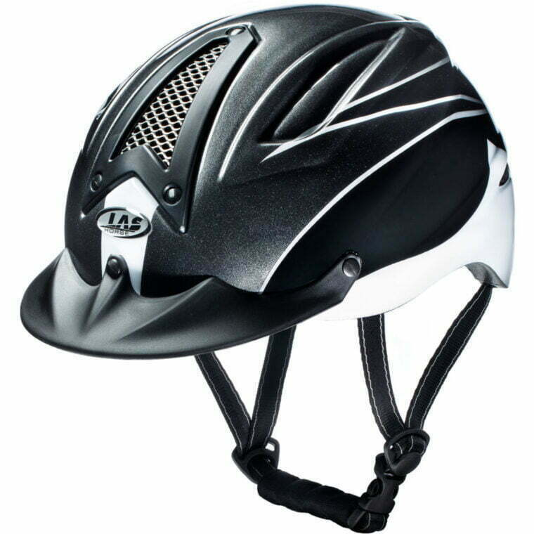 LAS XTB Endurance Riding Helmet