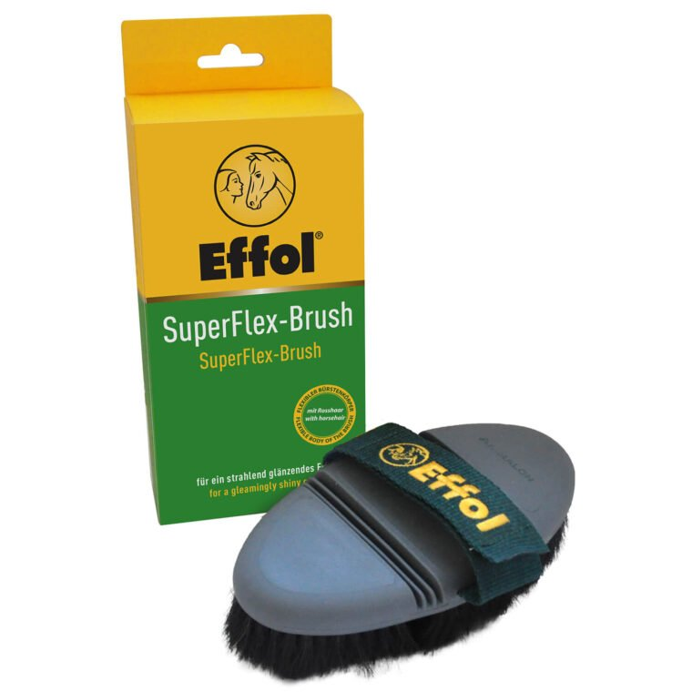 EFFOL SupreFlex Brush