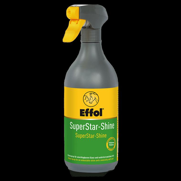 Effol Superstar Shine Spray