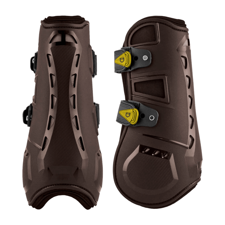EQUESTRO Tendon protection boots Evolution