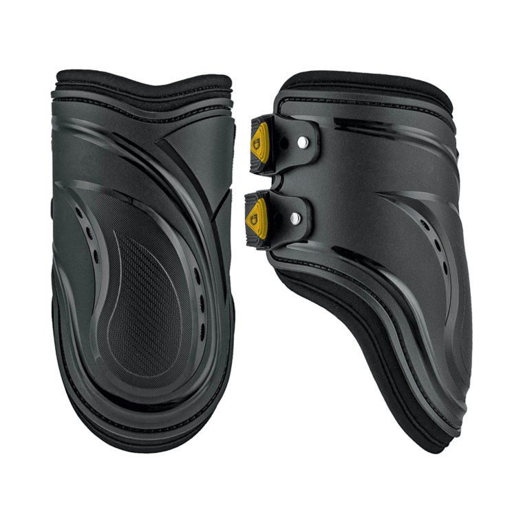 EQUESTRO Evolution protection boots